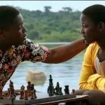 Disneys QUEEN OF KATWE Be A Champion
