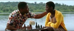 A Movie directed by Mira Nair Cast: David Oyelowo, Lupita Nyong'o, Madina Nalwanga Release Date: September 23, 2016 Genre: Biography, Drama, Sport