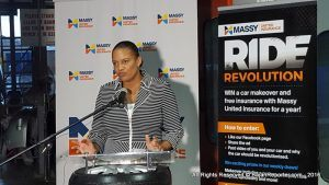 (CLICK FOR BIGGER) Sr Business Development Mgr, Sharon Alleyne-Elcock