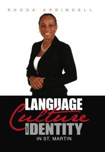 'Language, Culture, and Identity in St. Martin' by Rhoda Arrindell