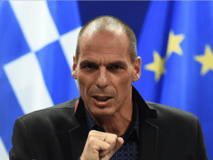 The principal reason for handling the financial crisis in Greece differently was primarily to protect the Eurozone at the insistence of the European Commission which negotiated on behalf of the Eurogroup, subjecting IMF staff's technical judgments