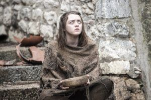This year's nominations include Outstanding Drama Series, 2 for Outstanding Supporting Actor in a Drama Series (Peter Dinklage, Kit Harington), 3 for Outstanding Supporting Actress in a Drama Series (Emilia Clarke, Lena Headey, Maisie Williams), Outstanding Guest Actor in a Drama Series (Max von Sydow), 2 for Outstanding Directing for a Drama Series (Miguel Sapochnik, Jack Bender) and Outstanding Writing for a Drama Series (David Benioff and D.B. Weiss).