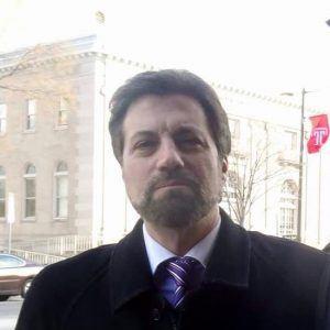 Michael Esposito, language researcher, tourism expert; founder, Raices Culturales Latinoamericanas. (Photo: M. Esposito)