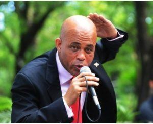 Privert's interim presidency effectively ran-out on June 14, a date set in a February 5 Agreement between the then Haitian President, Michel Martelly, and members of the Senate and lower house of parliament. At the time, Mr Privert was the President of the Senate. He was a signatory to the Agreement that laid out a time frame for an interim government, and for second round elections to be held to choose a new President to replace Martelly, as well as to fill vacant seats in Parliament. As leader of a special OAS mission to Haiti that witnessed events leading up to the February 5 Agreement and its signing, I know the terms of the compact very well.