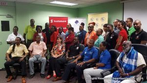 From April - July 2016, the 33 candidates attended a practical, intensive four month 'Business Bootcamp' with experienced business leaders and Wellness Programme by Bajan Fusion which was conceptualised to better prepare the entrepreneurs for the show and investors. At the end of the Bootcamp, the candidates were required to pitch to a judging panel, 24 chosen to progress to the next stage of the competition.