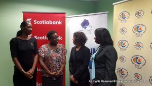 Blue Waters Productions also announced the new host, Belle Holder, an experienced television presenter, and a new Judge, Scotiabank Marketing Manager, Sharon Small who will sit on the judging panel on behalf of the presenting sponsor from inception, Scotiabank.