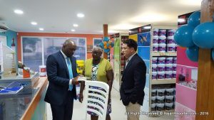 The ANSA McAL Group of Companies owns several operations and big brands in a range of sectors in Barbados, including automotive, distribution, financial services, retail and services. It is also involved in technology, manufacturing, media, beverage and real estate across its other markets.