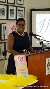 Executive Director of the Barbados Family Planning Association (BFPA), Juliette Bynoe-Sutherland added there's been a steady rise in the number of reported incidents of child abuse. In her view, education is the best contraceptive for any female to achieve a breaking away from the poverty cycle.