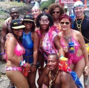 After a successful Cropover season MRP will have its launch on September 23rd in NYC and will have a premium presence in Miami, Trinidad and Tobago and Jamaica's Carnival.