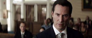 Director: Courtney Hunt Stars: Keanu Reeves, Renée Zellweger, Gugu Mbatha-Raw