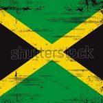 jamaican flag shutterstock