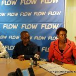 While noting Flow Study was the most comprehensive tool ever introduced in the Caribbean for secondary schools preparing for CSEC and CAPE, she said it extensively covered a variety of subject matters.
