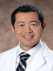 Dr. Chuong has received numerous awards for his work, including the Conquer Cancer Foundation Merit Award from the American Society of Clinical Medicine and the Clinical Research Award from the Moffitt Cancer Center Research Symposium. He received his medical degree from the University of South Florida College of Medicine in Tampa.