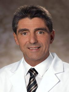 Dr. Fagundes is Board-certified in radiation oncology and has extensive experience in proton therapy. He has conducted significant research and presented research results showing the advantages of proton therapy for prostate cancer, breast cancer and head and neck cancer at numerous meetings of the Particle Therapy Co-Operative Group and the American Society of Therapeutic Radiation Oncologists. He also has published dozens of articles in peer-reviewed journals, including the Journal of Clinical Oncology, the International Journal of Particle Therapy and the International Journal of Radiation Oncology.
