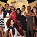 Honey Jam artists & founder Ebonnie Rowe