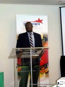 Paul addressed media after a Star Chick rebranding launch at Radisson Aquatica, he stated such a move shows a paucity of ideas at the Cave Hill Campus.