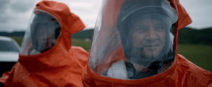 A Movie directed by Denis Villeneuve Cast: Amy Adams, Jeremy Renner, Forest Whitaker Release Date: 11 November 2016 Genre: Science Fiction