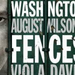 fences with denzel face