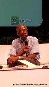 Charles Skeete is the former Executive Director and Senior Advisor, Plans and Programs, Inter-American Development Bank.