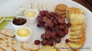 Now producing a wide variety of cheese, including a Brie made from goat's and cow's milk, a sorrel and herb flavoured Chevre, a rosemary goat's Cheddar, a Cheddar-style Scotch Bonnet Jack and Tev's Blue, a coastal blue cheese developed by Andrea's production assistant, Tevin, the team at Hatchman's Premium Cheeses is hugely excited by the prospect of lining up against 3,000 of the finest cheeses from across the world, in the largest cheese-only awards scheme on the planet.