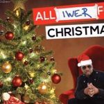 "(IMAGE VIA - trinidadexpress.com) ""Iwer For Christmas (Official Music Video)"""