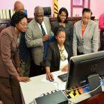 Magistrates 39 court recording equipment converted