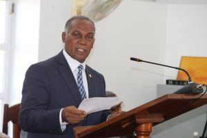 Mr. Amory, explained that the increase in the capital budget, symbolises the determination of the NIA to undertake a number of capital investment projects that are ready for implementation, for which funding has already been identified.