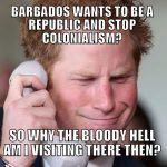 Barbados Republic2016