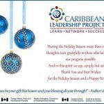 Caribbean Leadership Project 2016