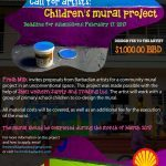 FM and Shell Mural Project Flyer converted