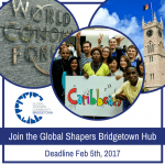 Join the Global Shapers Bridgetown Hub Today