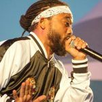 Caesar's Army delivered the first full band performance by Soca King Machel Montano for the 2017 Carnival season