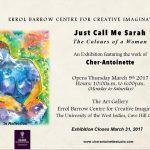 Cher Antoinette Sarah 09032017 EBCCI