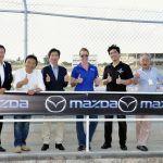 1 2017 Mazda Sumitomo 455