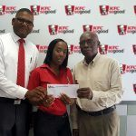 1 KFC Gospel sponsorship