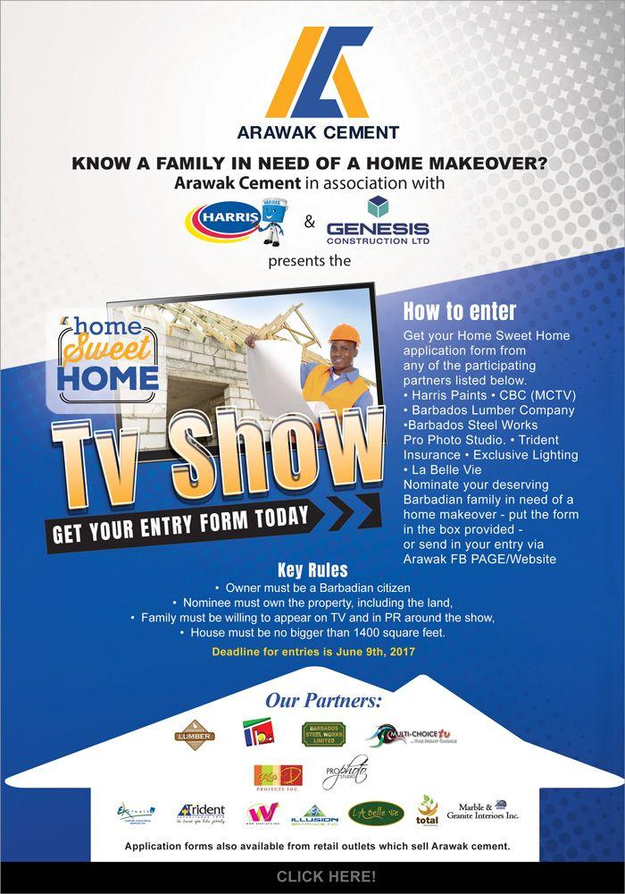 the bajan reporter | major home renovations as bajan reality tv