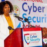1 Belize Cyber Security Forum Kim Simplis Barrow