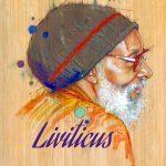 1 Liviticus KamauBrathwaite book cover 2017