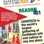 Reasons to come to carifesta 600px w x 1200px h3