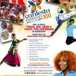 Tickets for CARIFESTA XIII Available Now