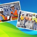 PreConCo 2018 Staff Awards