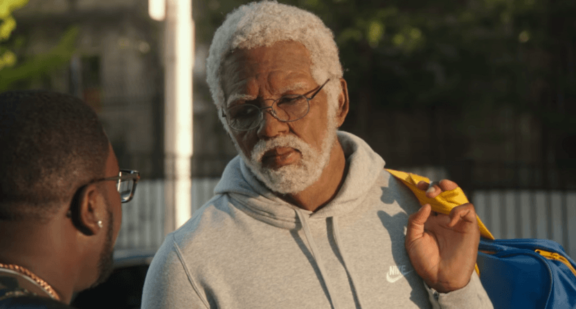 2d02a7bab5b0 Uncle Drew (2018) – Shaquille O Neal