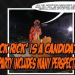 mySuperLamePic SlickBack Rick UPP De Ting
