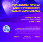 2nd Annual Sexual Reproductive Health Conference