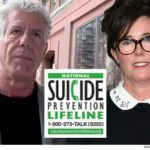 anthony bourdain kae spade suicide prevention tmz getty