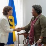HC Henderson and PM Mottley1