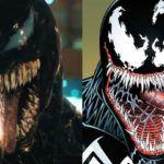 symbiote venom comparison tomhardy