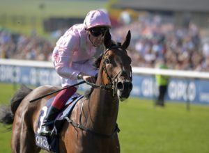 Lah Ti Dar does not have a great deal of racing experience, having competed just twice in his career. However, the three-year-old has been successful on the track, notching wins on both of his appearances. (Source: RacingPost via Twitter)