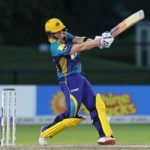 Steve Smith Barbados Tridents 2018