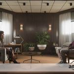 'Homecoming' premieres on Amazon Prime Video in the Fall.